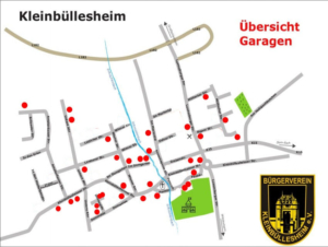 Read more about the article Garagentrödel 2019