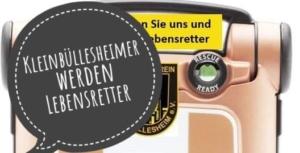 Read more about the article Leben retten in Kleinbüllesheim