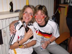 Read more about the article Deutsches Team musste sich 0:1 geschlagen geben