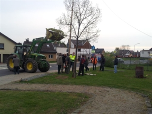 Read more about the article Maibaum 2013